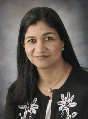 Amrita Kamat, PhD